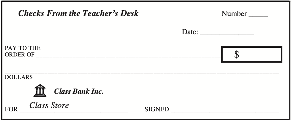 BC-Teacher Game rights reserved - payroll check bank account