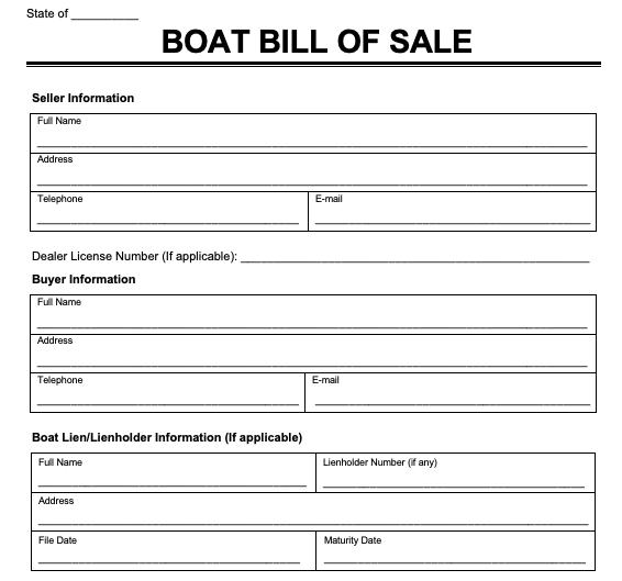 3BOS-Boat